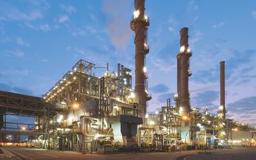 Petrochemical plants | Linde Engineering