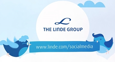 Headergraphic for: http://www.the-linde-group.com/en/news_and_media/linde_social_media/social_media_guidelines/index.html