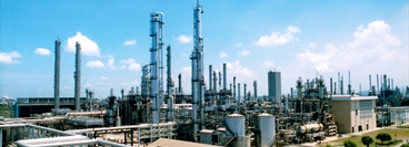 Gasification Complex in Kaohsiung, Taiwan. Customer: Chinese Petroleum Corporation (CPC)