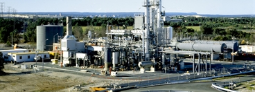 Recovery of Ethyne and LPG from Refinery off-Gases Customer: Hydrocarbons Extraction Pty, Ltd. Kurnell in Australia