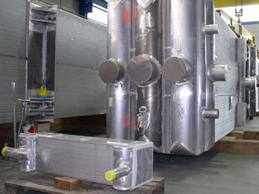 Plate Fin Heat Exchangers Design Variants Linde