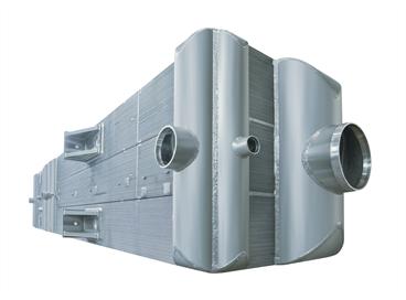 Lifetime Optimisation Of Plate Fin Heat Exchangers Linde